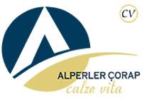 alperler-socks-logo
